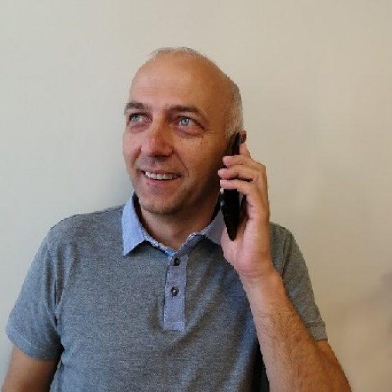 Saulius Virbalis | Software consultant | SOFT4Factoring