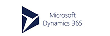 Microsoft Dynamics 360 Logo